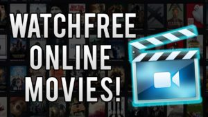 watching-movies online