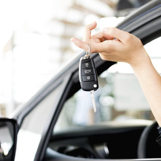 Vehicle rental tips