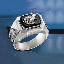 Wolf Ring Special